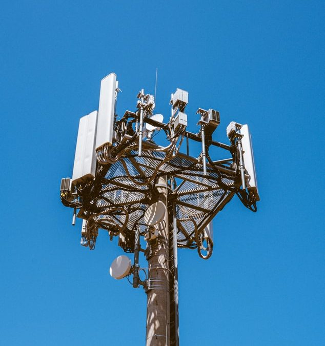 shipping containers benefit telecom industry