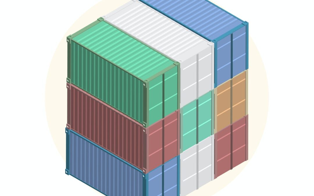 Connecting Shipping Containers for Your Business