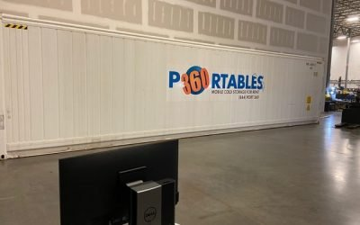 Cold Storage Solutions for Keeping Pet Food Fresh