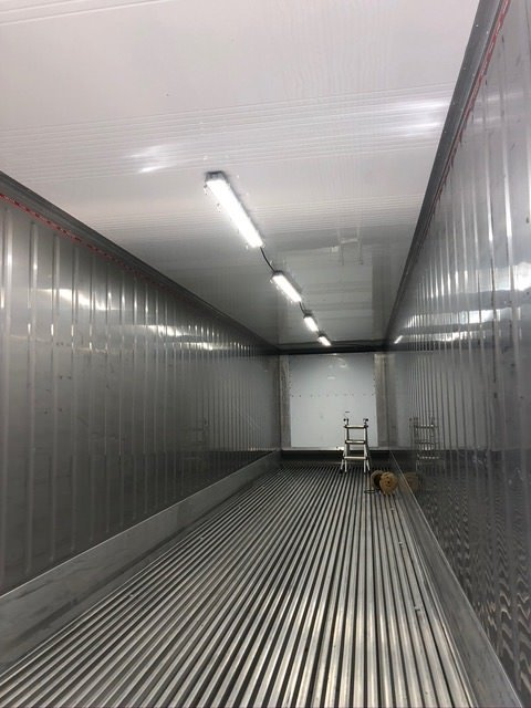Refrigerated Storage for Quest Diagnostics COVID-19 Testing and Medical Supplies