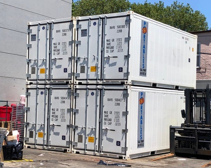 How The Cold Storage Container Industry is Adapting to Rising Demand